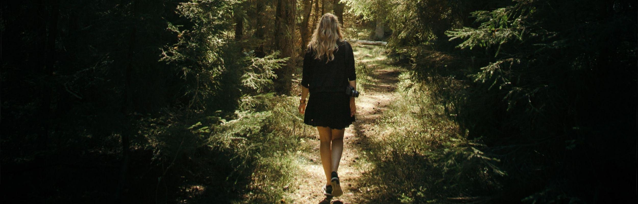 Slowlife, ralentir et aller dans la nature